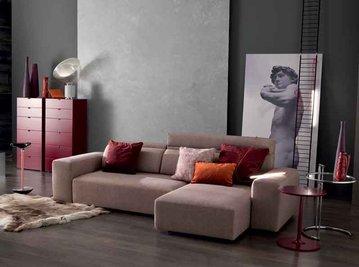 Итальянский модульный диван Set /13 фабрики TWILS