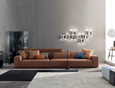 Итальянский модульный диван Set /14 01 фабрики TWILS