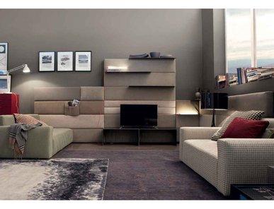 Итальянский модульный диван Set /15 фабрики TWILS