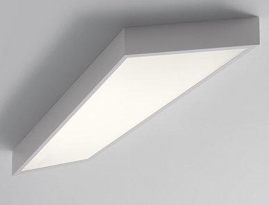 Итальянский светильник Shatter LED PLSHATTM фабрики AXO LIGHT