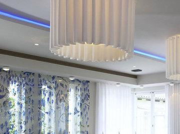 Итальянский светильник Skirt PLSKR100 фабрики AXO LIGHT