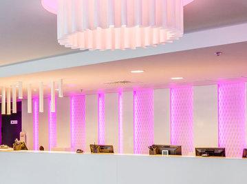 Итальянский светильник Skirt PLSKR150 фабрики AXO LIGHT