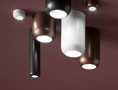 Итальянские светильники Urban фабрики AXO LIGHT