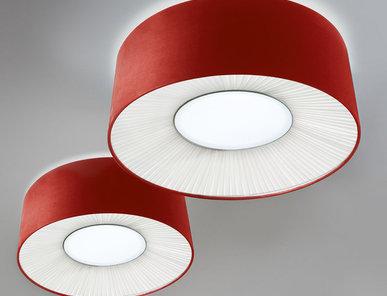 Итальянские светильники Velvet фабрики AXO LIGHT