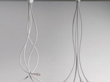 Итальянский светильник Voluptas E3109007 фабрики AXO LIGHT