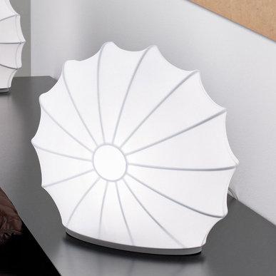 Итальянская настольная лампа Muse LTMUSEGX фабрики AXO LIGHT