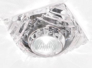 Итальянский светильник Crystal spotlight FAMENCAR фабрики AXO LIGHT
