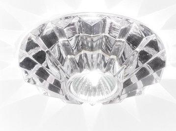 Итальянский светильник Crystal spotlight FANASHIR фабрики AXO LIGHT
