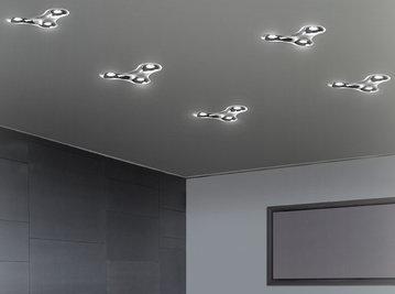 Итальянский светильник Nafir PLNAFII3 фабрики AXO LIGHT
