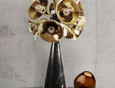 Португальская настольная лампа BOTTI фабрики DELIGHTFULL