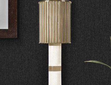 Португальская настольная лампа DONNA фабрики DELIGHTFULL