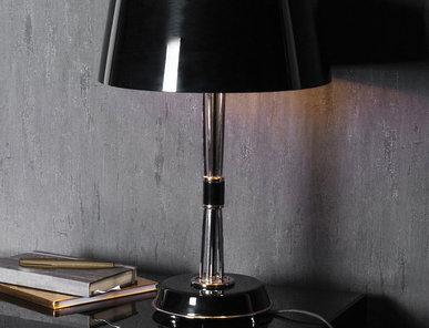 Португальская настольная лампа MILES фабрики DELIGHTFULL