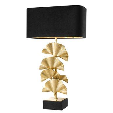 Настольная лампа Olivier фабрики EICHHOLTZ
