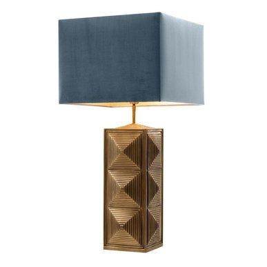 Настольная лампа Jiya фабрики EICHHOLTZ