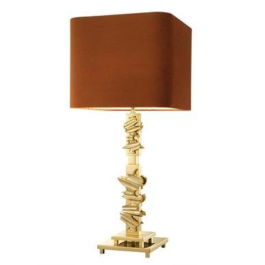 Настольная лампа Abruzzo фабрики EICHHOLTZ