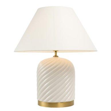 Настольная лампа Savona фабрики EICHHOLTZ