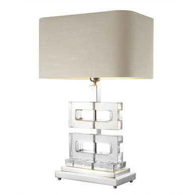 Настольная лампа Umbria фабрики EICHHOLTZ