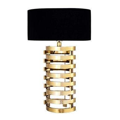 Настольная лампа Boxter L фабрики EICHHOLTZ