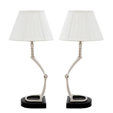 Настольная лампа Adorable set of 2  фабрики EICHHOLTZ