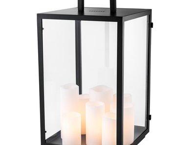 Настольная лампа Debonair фабрики EICHHOLTZ