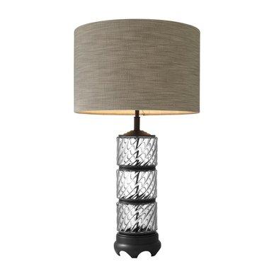 Настольная лампа Octavio фабрики EICHHOLTZ