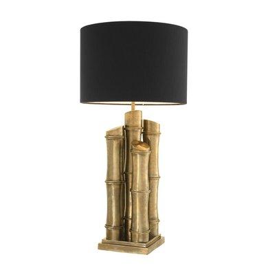 Настольная лампа Damian фабрики EICHHOLTZ