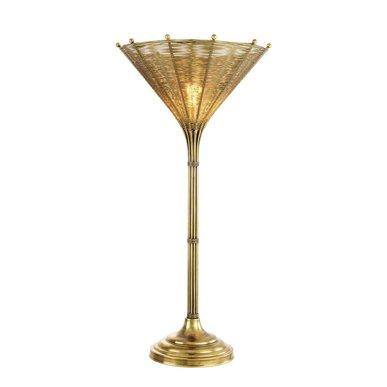 Настольная лампа Kon Tiki фабрики EICHHOLTZ