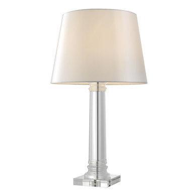 Настольная лампа Bulgari L - UL фабрики EICHHOLTZ