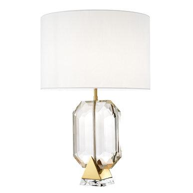 Настольная лампа Emerald - UL фабрики EICHHOLTZ
