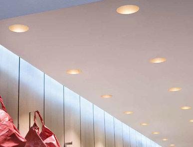 Итальянские светильники KAP фабрики FLOS