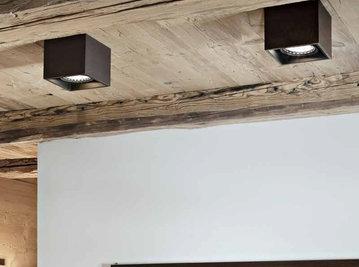 Итальянские светильники COMPASS BOX фабрики FLOS