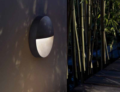 Итальянские светильники GIANO фабрики FLOS