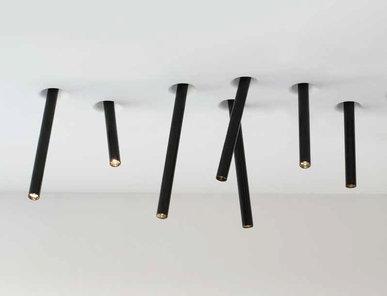 Итальянские светильники JUNCOS фабрики FLOS