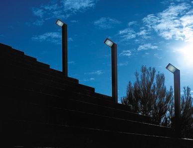 Итальянские светильники 45 фабрики FLOS
