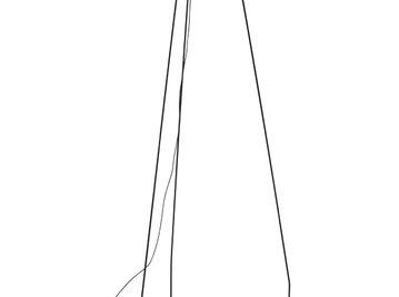 Торшер LAMP06 фабрики LIGNE ROSET