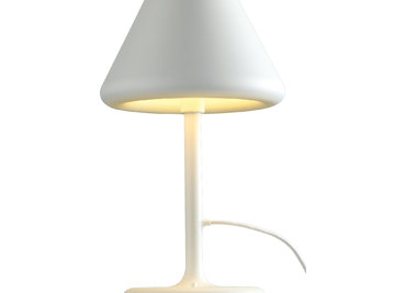 Настольная лампа OJ Table фабрики LOUIS POULSEN
