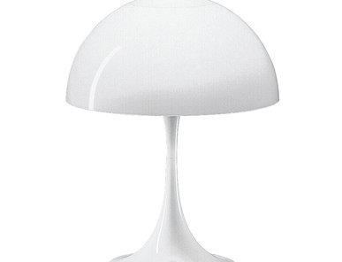 Настольная лампа Panthella Table фабрики LOUIS POULSEN