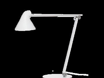 Настольная лампа NJP Table фабрики LOUIS POULSEN