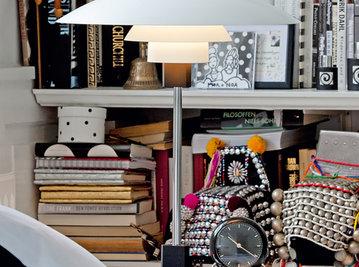 Настольная лампа PH 4/3 Table фабрики LOUIS POULSEN