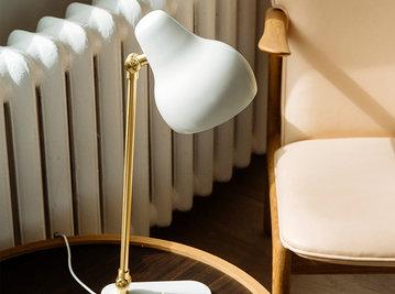 Настольная лампа VL38 Table фабрики LOUIS POULSEN