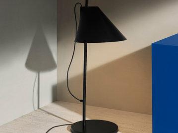 Настольная лампа Yuh Table фабрики LOUIS POULSEN