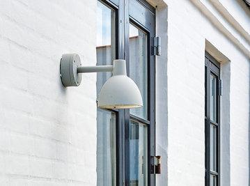 Уличный светильник Toldbod 155 Wall фабрики LOUIS POULSEN