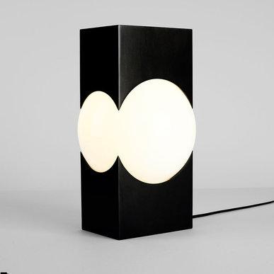 Настольная лампа Atlas 02 фабрики ROLL & HILL