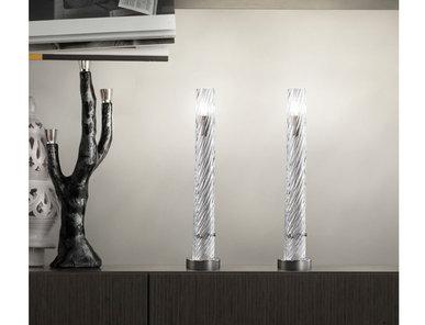 Итальянская настольная лампа STARDUST LT фабрики VISTOSI