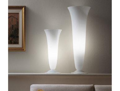 Итальянская настольная лампа GOTO LT G фабрики VISTOSI