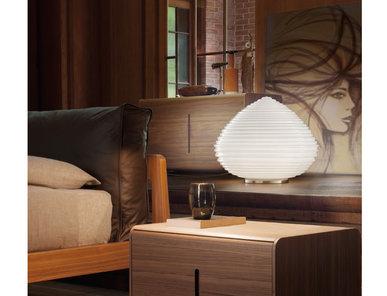 Итальянская настольная лампа SPIRIT LT 37 фабрики VISTOSI