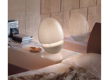 Итальянская настольная лампа JO LT фабрики VISTOSI