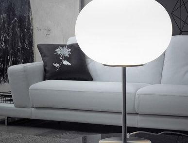 Итальянская настольная лампа LUCCIOLA LT 30 P фабрики VISTOSI