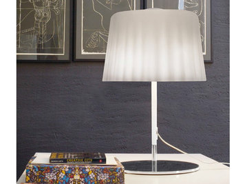 Итальянская настольная лампа CLOTH LT G фабрики VISTOSI