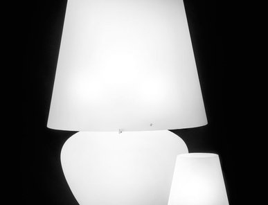 Итальянская настольная лампа NAXOS LT 76 фабрики VISTOSI